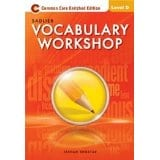 Vocab Workshop